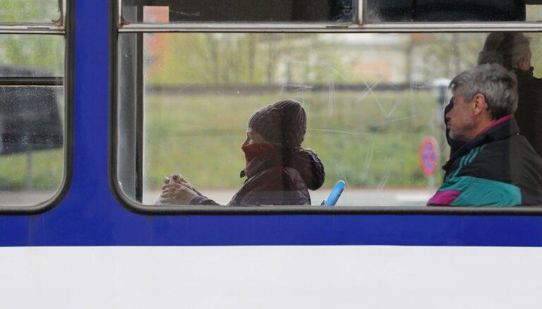 Covid-19 как повод: нужен ли Латвии бесплатный общественный транспорт?