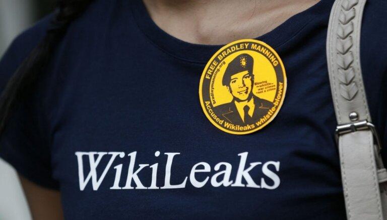 'WikiLeaks' publicē vēl 276 000 hakeru uzbrukumā 'Sony' nozagtos dokumentus
