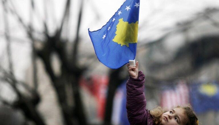 Сегодня правительство решит, посылать ли латвийских солдат в Косово
