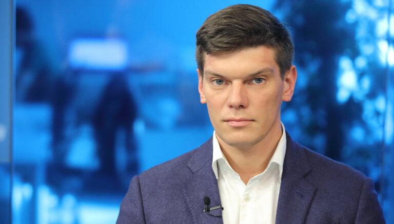 Фракция независимых депутатов инициирует отставку руководства Рижской думы