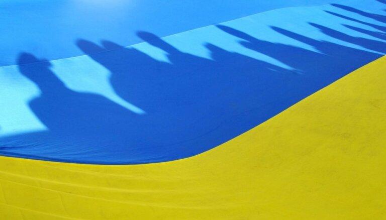 Киев выплатил МВФ первый взнос в $450 млн за кредит 2014 года