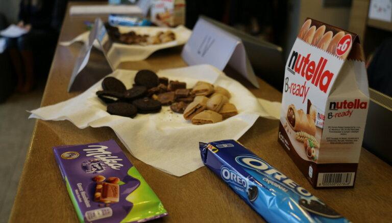 Atšķirīgie ES pārtikas produkti: negodīga komercprakse nav novērota, uzsver PTAC