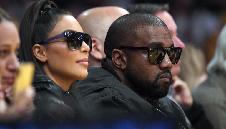Муж Ким Кардашьян рэпер Канье Уэст официально стал миллиардером