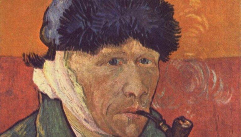 Vēstures mīti: Incidents ar van Goga nogriezto ausi