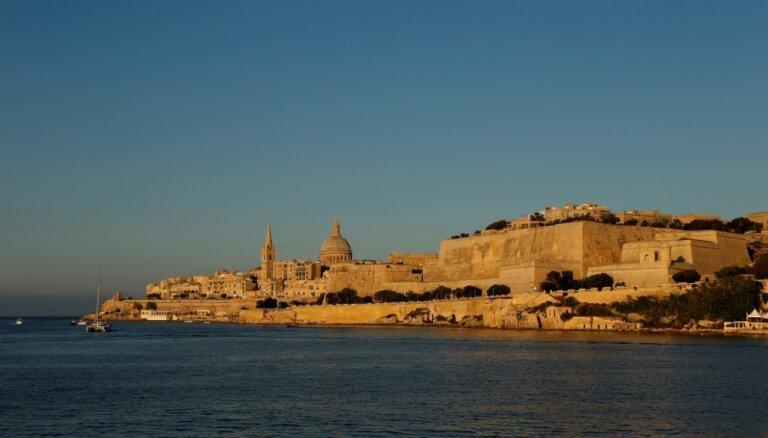 Kiberuzbrukuma dēļ paralizēta Maltas otra lielākā banka