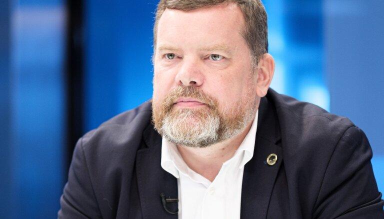 """Наивные либералы и специфическая Латвия. Почему нужно и почему не нужно голосовать за """"новых консерваторов""""?"""