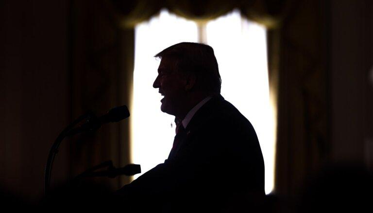 В США задержаны связанные с Трампом бизнесмены из бывшего СССР