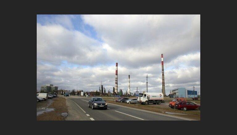 'PKN Orlen' pieļauj iespēju pārdot vai slēgt Mažeiķu naftas pārstrādes rūpnīcu