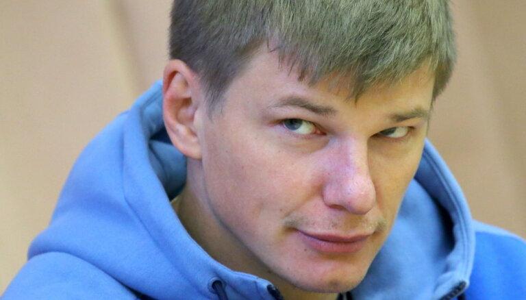 Аршавин: cамый сильный футболист в России — Головин, второй сидит в СИЗО