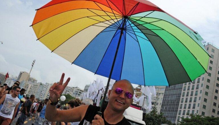 В Брунее пообещали не казнить за однополый секс и измену