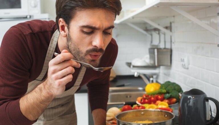 Пять кухонных предметов, которые вы храните неправильно