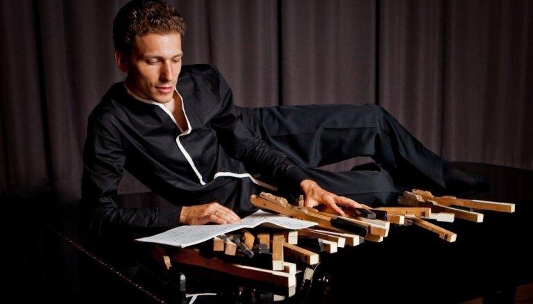 Pianists Reinis Zariņš atskaņos skaistākās Bēthovena klaviersonātes