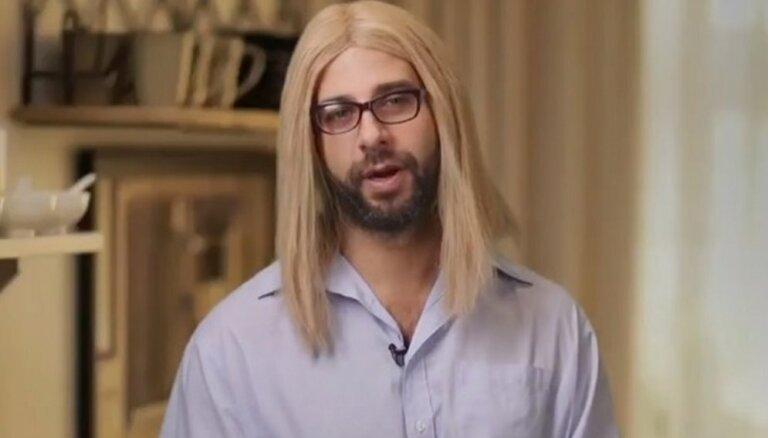 ВИДЕО: Ургант сделал пародию на предвыборный ролик Собчак