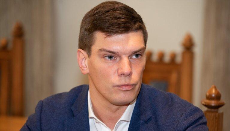 """Партия """"Альтернатива"""" подала список кандидатов на выборах в Рижскую думу"""