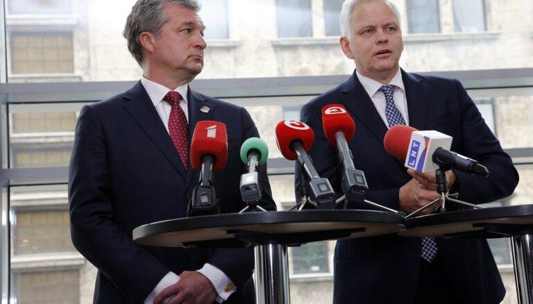 Viesturs Tamužs, Atis Zakatistovs: Rīgas atkritumu filozofija
