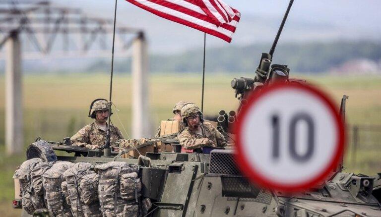 Выводы из стратегического доклада: глобальное превосходство вооруженных сил США ослабло
