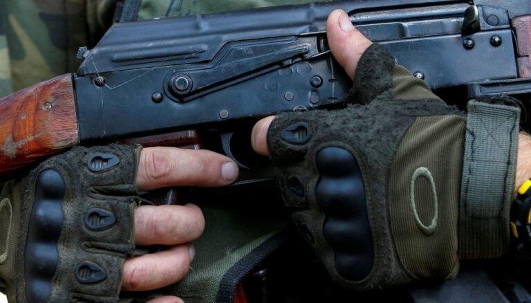 ASV piešķirs 250 miljonu dolāru lielu militāro palīdzību Ukrainai