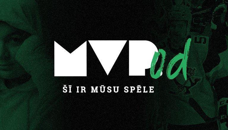 MVPod #3 ar Māri Verpakovski: aģents – sportista draugs vai ienaidnieks?