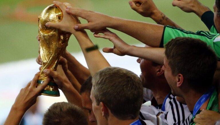ФИФА предлагает увеличить число команд на ЧМ до 48