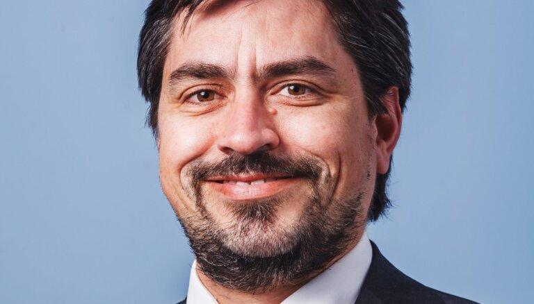 Klaudio Rivera: Kritiskā masa pārmaiņām augstskolu pārvaldībā