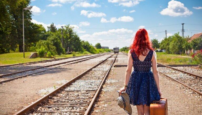 15 jautrākās ceļojumu grāmatas
