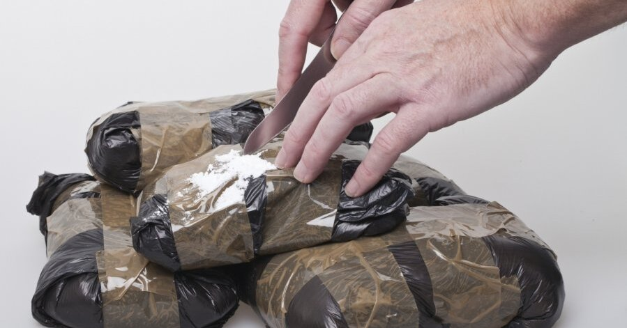 Сотрудники МО МВД России «Рубцовский» изъяли более трех килограммов наркотического средства