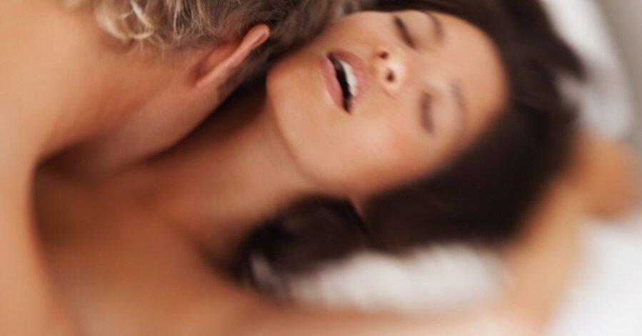 Секс без презерватива между супругами