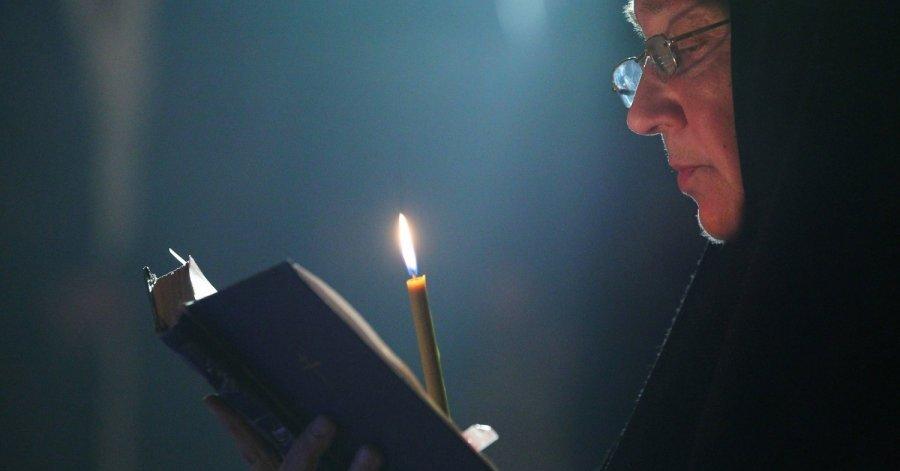 Представитель РПЦ пояснил, почему Украина лидирует по числу православных
