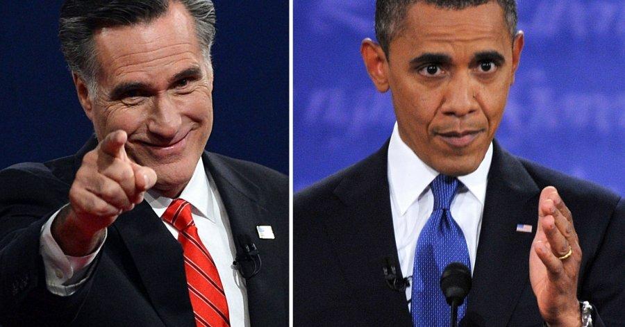 compare and contrast obama and george washington