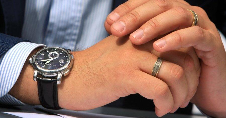 Наручные часы кыргызстане