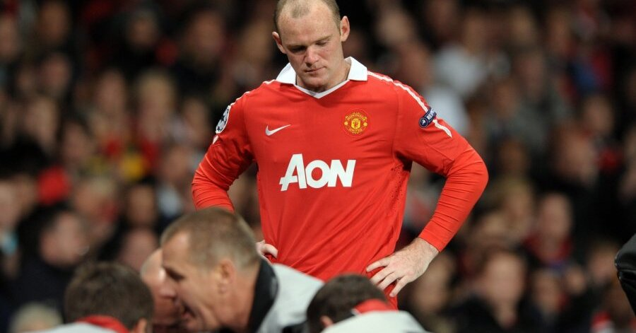 legal case wayne rooney England football star wayne rooney has won a legal battle against a welsh tv actor for the ownership of a website in the player's name everton fan huw marshall, from wrexham, registered waynerooneycom in april 2002, when the striker was just 16 the case had been taken to the united nations' world.