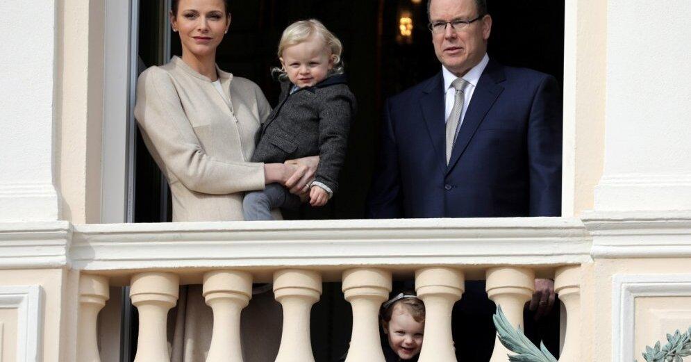 Князь Монако Альбер II заразился коронавирусом