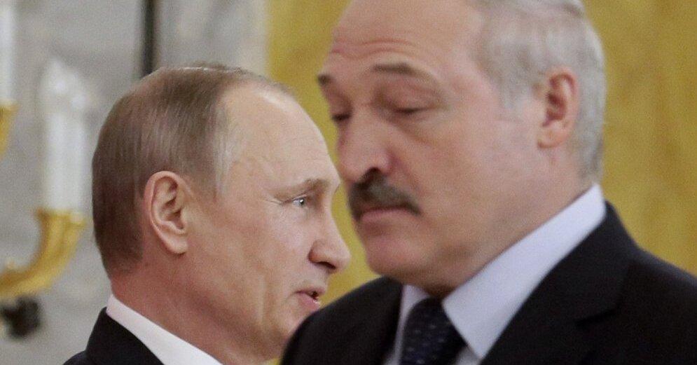 Лукашенко напоминил Росатому про санкции за срыв сроков пуска БелАЭС