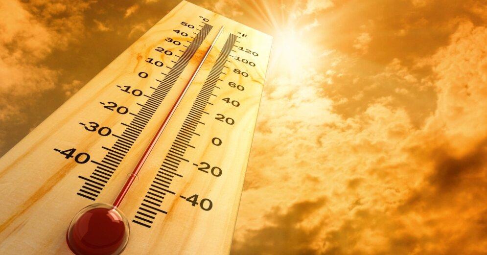КАРТА Днем в Украине будет плюсовая температура, но к ночи сильно приморозит