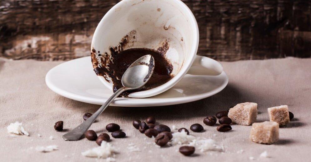 Latvijā uzsāk zinātnisko pētījumu par kafijas biezumu izmantošanu augkopībā