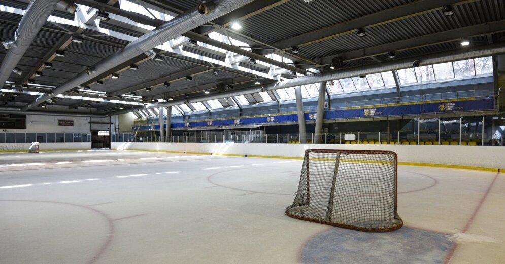 Словакия начала переговоры с IIHF относительно проведения ЧМ-2021 с Латвией