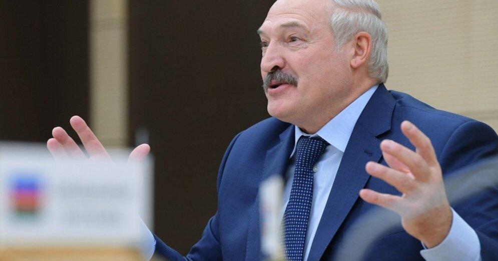 """""""Придется в состав какого-то государства идти"""". Слова Лукашенко, которые не опубликовала пресс-служба"""