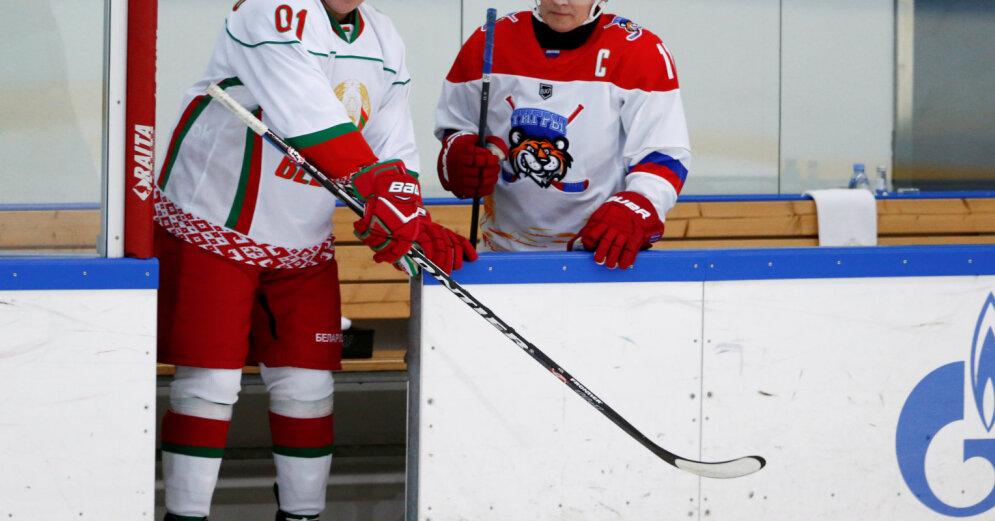 Белоруссия попросила у России новый кредит на выплату предыдущих кредитов