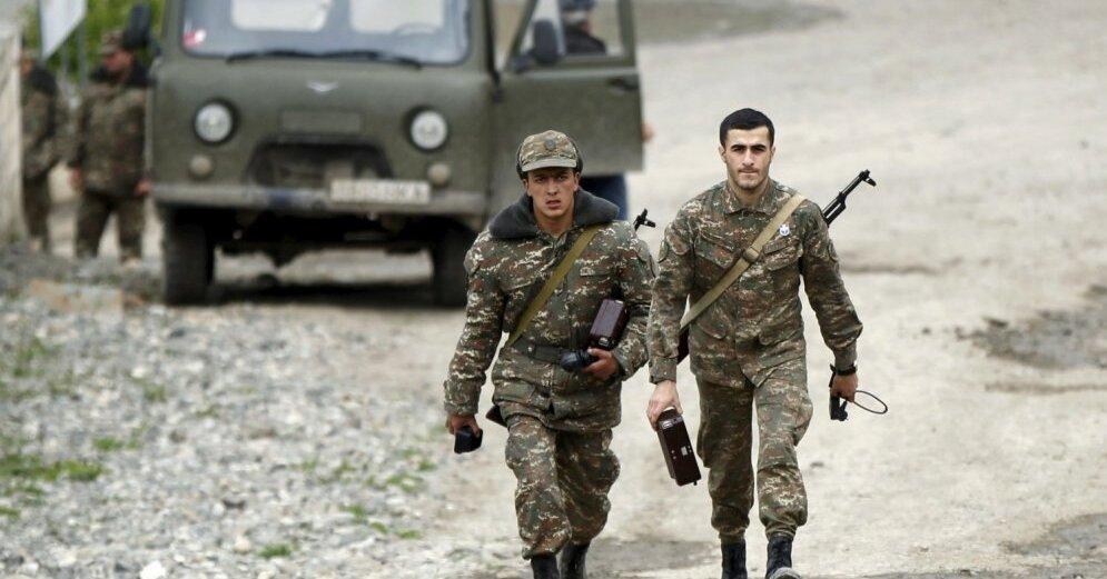 МИД Армении вызвал украинского посла из-за заявления об Азербайджане