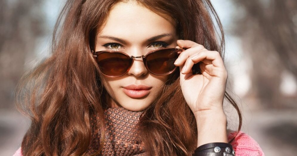 Солнцезащитные очки женские интернет магазин москва