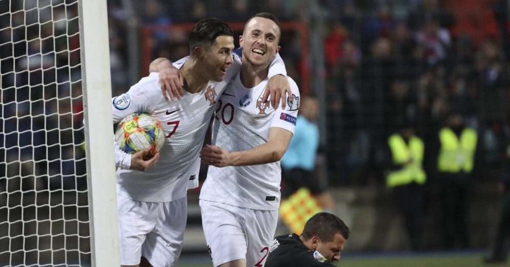 Сборная Украины U-17 с первого места вышла в элит-раунд отбора на Евро-2020