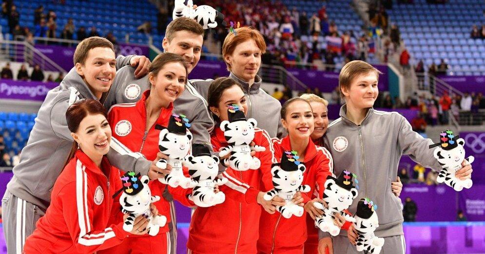 Норвегия вышла в лидеры медального зачёта Олимпиады, обогнав Германию