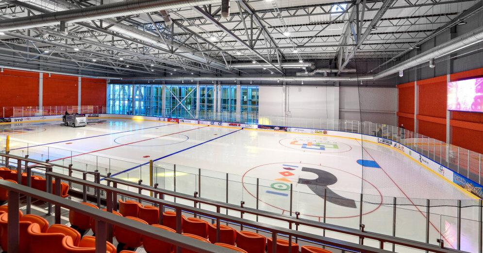 Балтийская хоккейная солидарность против Лукашенко