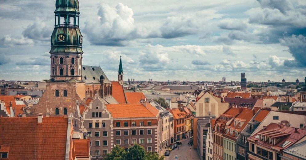 Swedbank: цены на продукты после введения евро не выросли