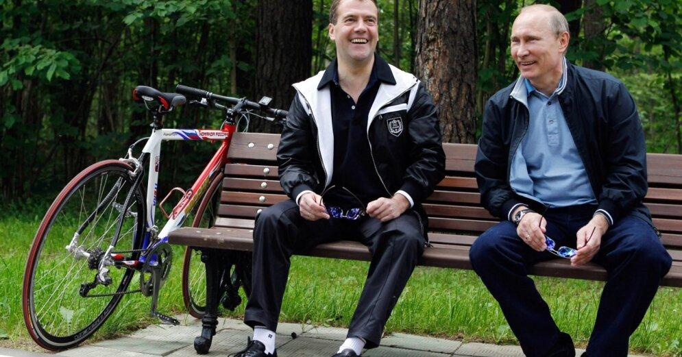 Песков рассказал о пенсии и зарплате Путина