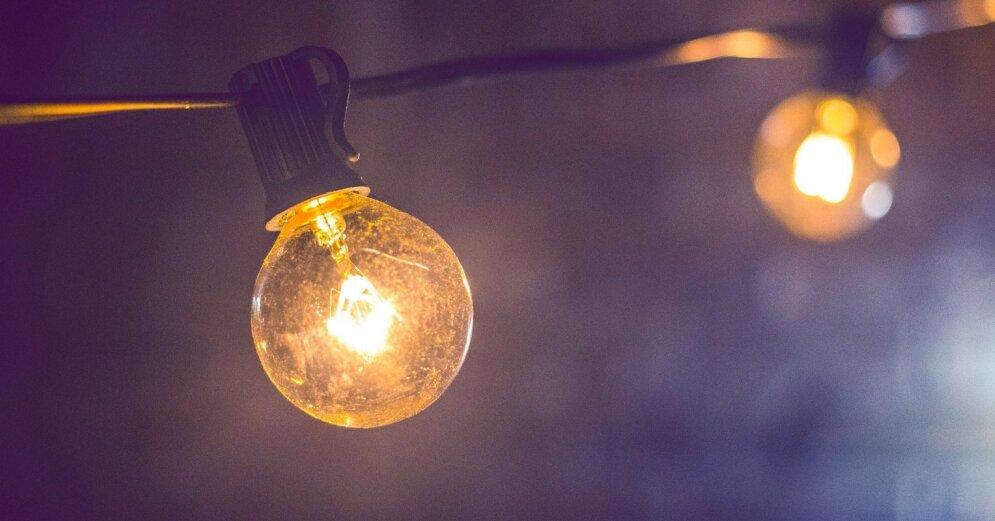 В Латвии и соседних странах из-за холодной погоды подорожала электроэнергия
