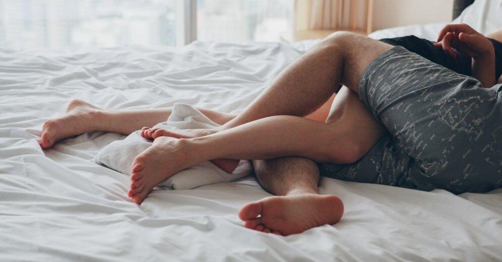 Девушка не хочет секса по утрам