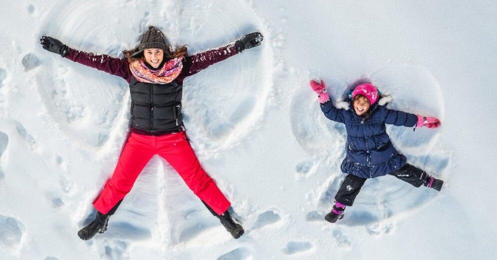 Латвия переживает самые теплые в истории метеонаблюдений зиму и январь
