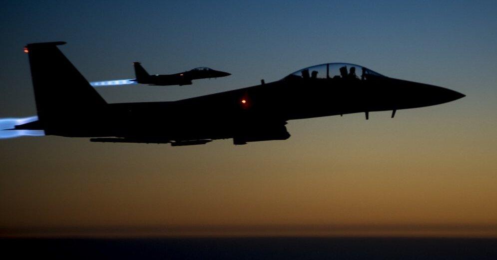 В Турции опубликовали данные о базах США в Сирии