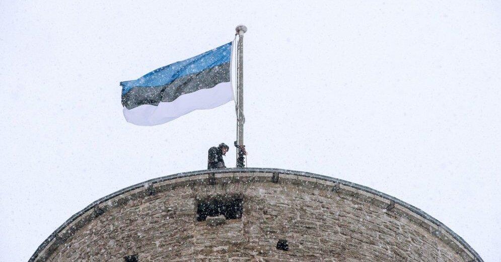 В Эстонии осудили позицию РФ по истории Второй мировой войны